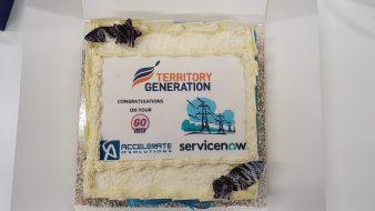 TGen. Cake 12